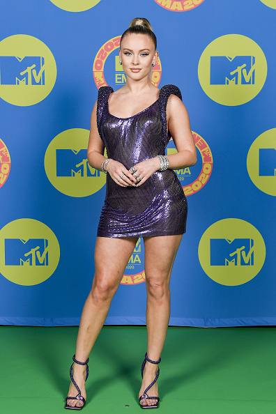 MTV Europe Music Awards「MTV EMA 2020 - Performers & Presenters」:写真・画像(16)[壁紙.com]