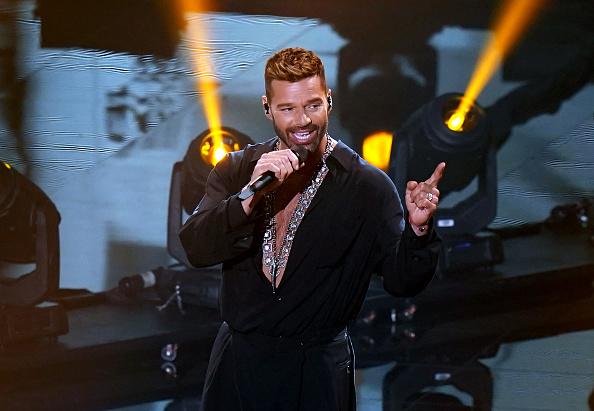 Latin Grammy Awards「The 21st Annual Latin GRAMMY Awards - Show」:写真・画像(3)[壁紙.com]