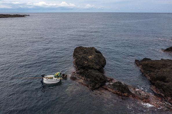 Octopus「The Tub Boat Fishermen Of Sado Island」:写真・画像(14)[壁紙.com]
