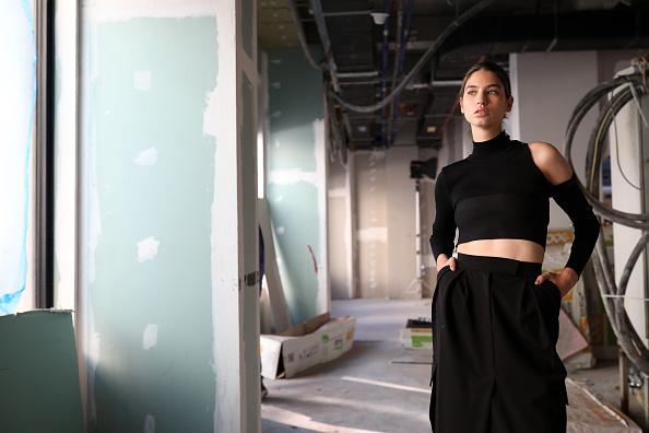 T 「T.A.G.G. - Backstage - Mercedes-Benz Fashion Week Istanbul - October 2020」:写真・画像(7)[壁紙.com]