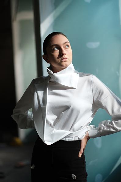 T 「T.A.G.G. - Backstage - Mercedes-Benz Fashion Week Istanbul - October 2020」:写真・画像(1)[壁紙.com]