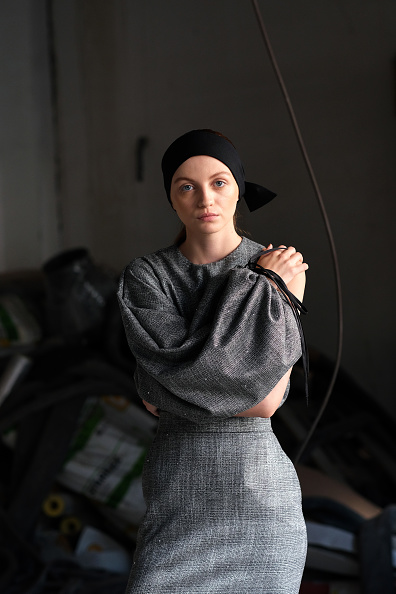 T 「T.A.G.G. - Backstage - Mercedes-Benz Fashion Week Istanbul - October 2020」:写真・画像(3)[壁紙.com]