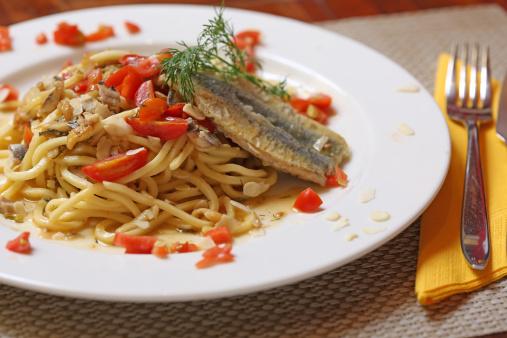 Fennel「Pasta con le Sarde」:スマホ壁紙(6)