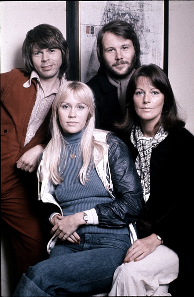 Group Of People「Abba In Stockholm」:写真・画像(17)[壁紙.com]