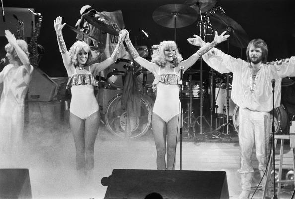 Benny Andersson「ABBA」:写真・画像(15)[壁紙.com]