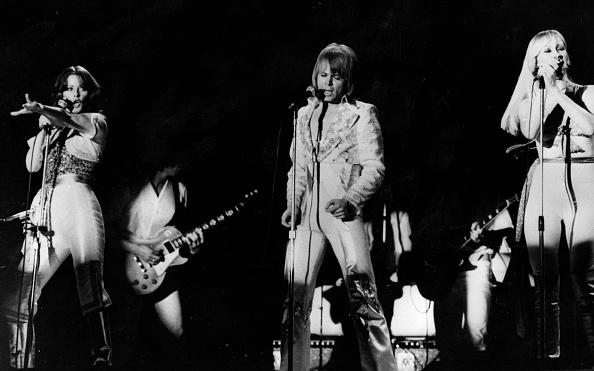 ビョルン ウルヴァース「Abba Concert」:写真・画像(10)[壁紙.com]