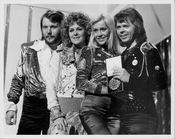 ABBA「Abba」:写真・画像(7)[壁紙.com]