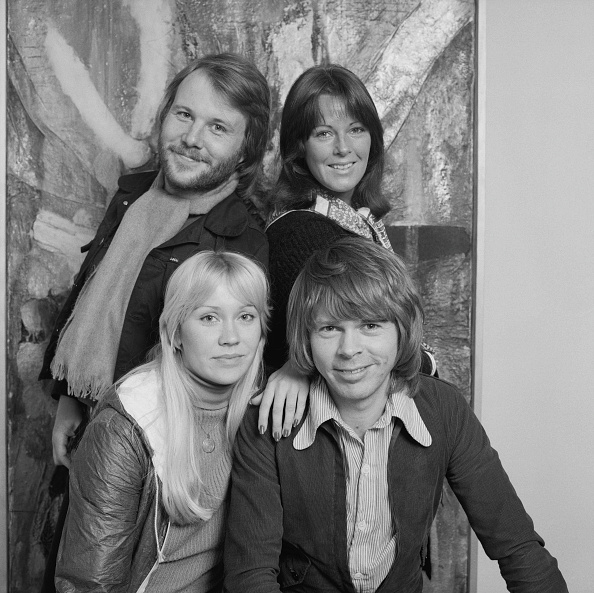 Benny Andersson「Abba In Stockholm」:写真・画像(14)[壁紙.com]