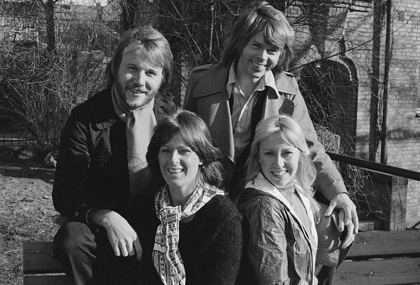 Benny Andersson「Abba In Stockholm」:写真・画像(11)[壁紙.com]