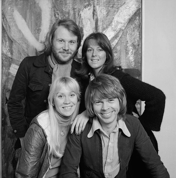 Benny Andersson「Abba In Stockholm」:写真・画像(12)[壁紙.com]