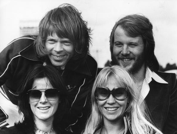 ABBA「Abba」:写真・画像(18)[壁紙.com]