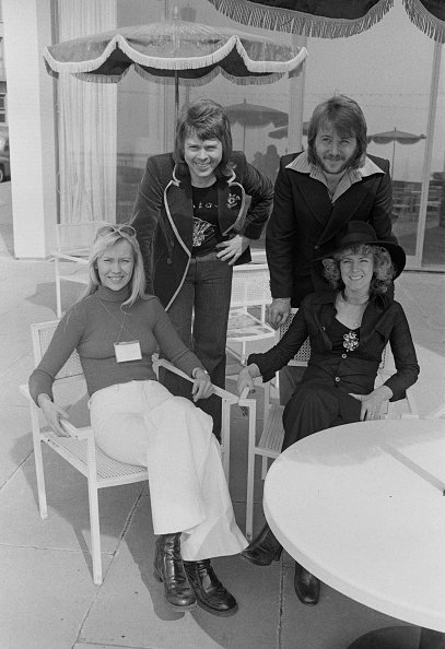 Benny Andersson「ABBA At Eurovision」:写真・画像(13)[壁紙.com]