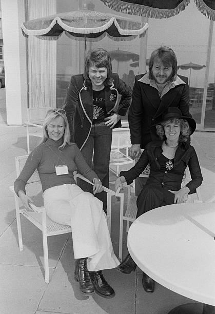 ABBA At Eurovision:ニュース(壁紙.com)