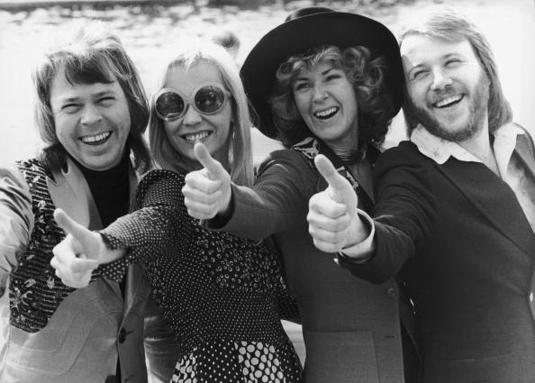 ABBA「ABBA Thumbs Up」:写真・画像(4)[壁紙.com]