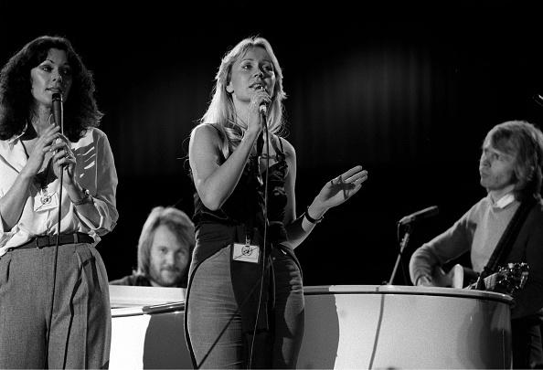 Benny Andersson「Abba UNICEF Concert」:写真・画像(8)[壁紙.com]