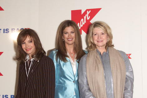 Jaclyn Smith「Kmart Bluelight Celebration」:写真・画像(6)[壁紙.com]