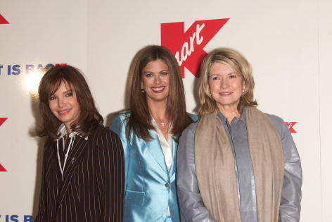 Jaclyn Smith「Kmart Bluelight Celebration」:写真・画像(0)[壁紙.com]