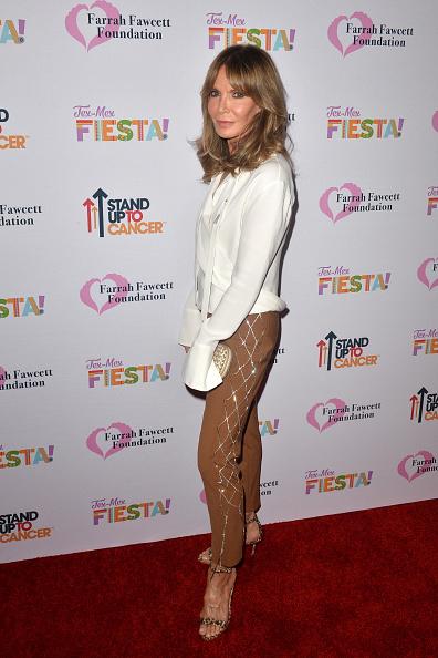 Jaclyn Smith「The Farrah Fawcett Foundation's Tex-Mex Fiesta - Arrivals」:写真・画像(13)[壁紙.com]