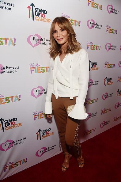 Jaclyn Smith「Farrah Fawcett Foundation's Tex-Mex Fiesta」:写真・画像(1)[壁紙.com]