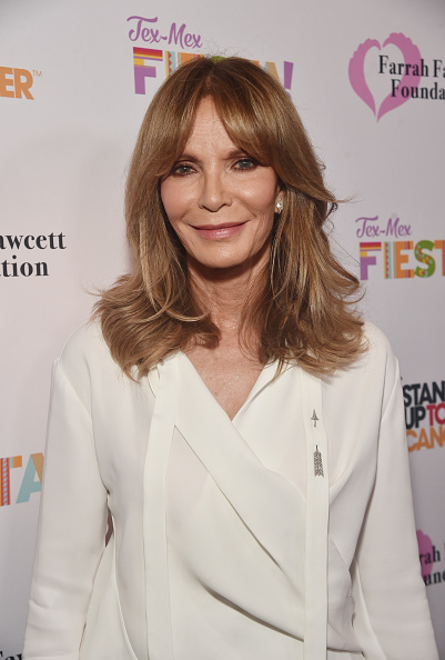 Jaclyn Smith「Farrah Fawcett Foundation's Tex-Mex Fiesta」:写真・画像(15)[壁紙.com]