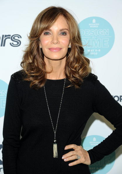 Jaclyn Smith「6th Annual Housing Works Design On A Dime Charity Shopping Event」:写真・画像(6)[壁紙.com]