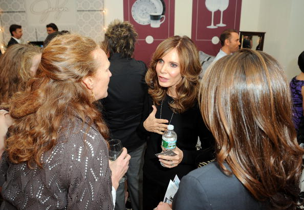 Jaclyn Smith「6th Annual Housing Works Design On A Dime Charity Shopping Event」:写真・画像(7)[壁紙.com]