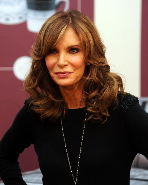 Jaclyn Smith「6th Annual Housing Works Design On A Dime Charity Shopping Event」:写真・画像(12)[壁紙.com]