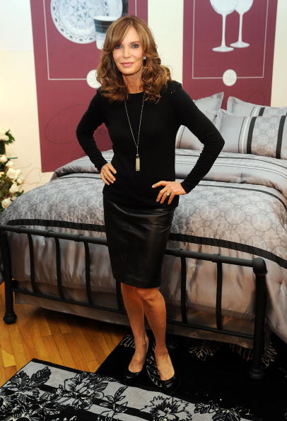 Jaclyn Smith「6th Annual Housing Works Design On A Dime Charity Shopping Event」:写真・画像(11)[壁紙.com]