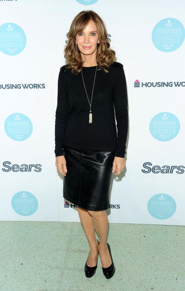 Jaclyn Smith「6th Annual Housing Works Design On A Dime Charity Shopping Event」:写真・画像(3)[壁紙.com]