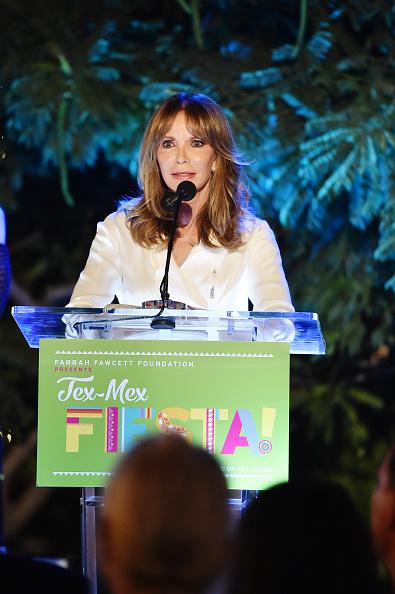 Jaclyn Smith「Farrah Fawcett Foundation's Tex-Mex Fiesta」:写真・画像(12)[壁紙.com]