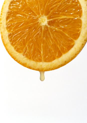 Orange - Fruit「Orange」:スマホ壁紙(10)