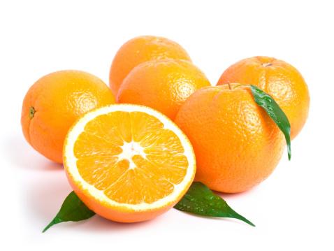オレンジ色「オレンジ色」:スマホ壁紙(2)