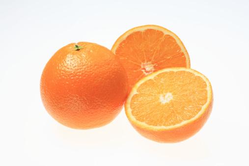 オレンジ色「Orange」:スマホ壁紙(6)