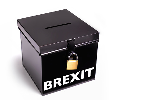 Polling Place「Brexit Election Ballot Box」:スマホ壁紙(14)