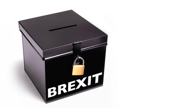 Brexit Election Ballot Box:スマホ壁紙(壁紙.com)