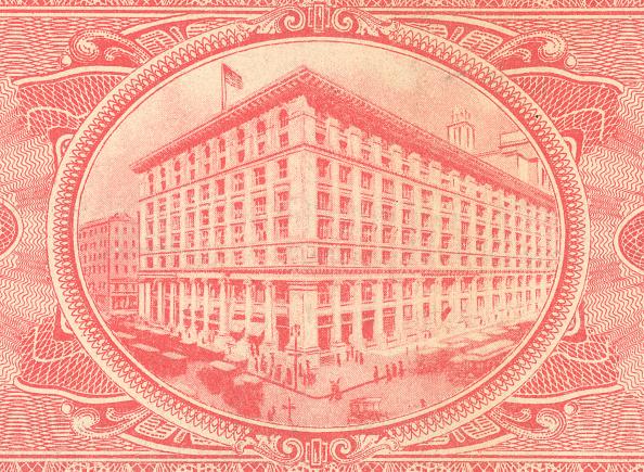 Lithograph「B. Altman & Company Department Store」:写真・画像(8)[壁紙.com]