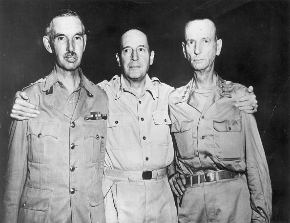 Yokohama「Generals Reunited」:写真・画像(5)[壁紙.com]