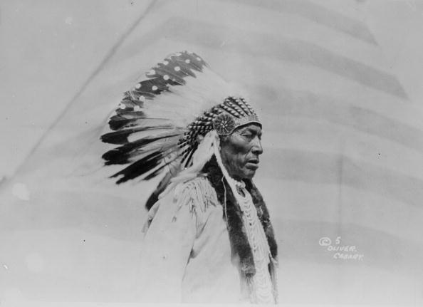 Headdress「Native American」:写真・画像(1)[壁紙.com]