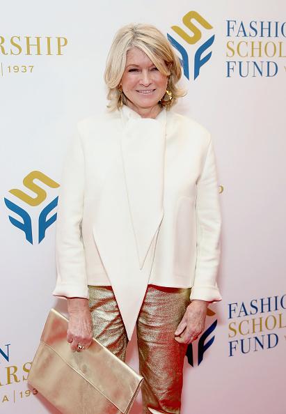 Gold Purse「Ryan Seacrest, Martha Stewart, Hal Lawton Honored At 2019 Fashion Scholarship Fund Awards Gala」:写真・画像(7)[壁紙.com]