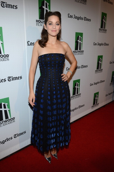 Silver Shoe「16th Annual Hollywood Film Awards Gala Presented By The Los Angeles Times - Red Carpet」:写真・画像(10)[壁紙.com]