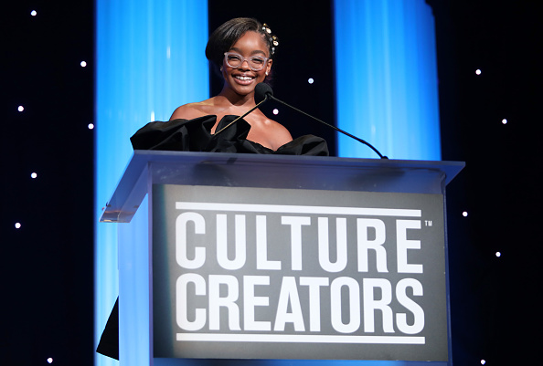 Jerritt Clark「Culture Creators 4th Annual Innovators & Leaders Awards Brunch」:写真・画像(6)[壁紙.com]