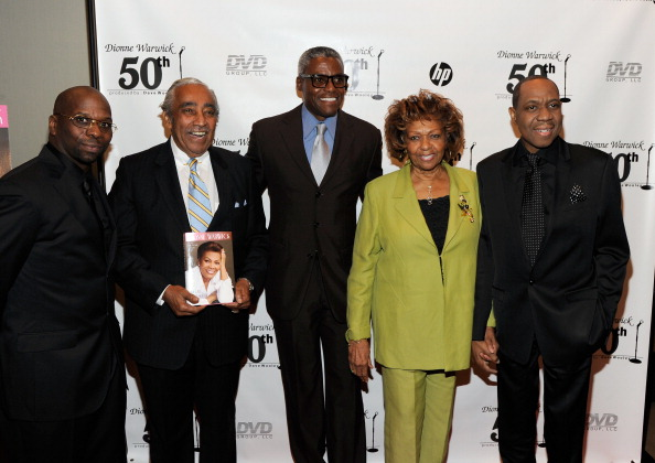 Penthouse「Dionne Warwick 50th Anniversary In Show Business Gala」:写真・画像(6)[壁紙.com]