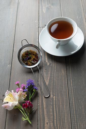 Fennel「Herbal Tea」:スマホ壁紙(7)