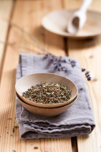 Fennel「Herbal tea, Nursing tea in a bowl」:スマホ壁紙(11)