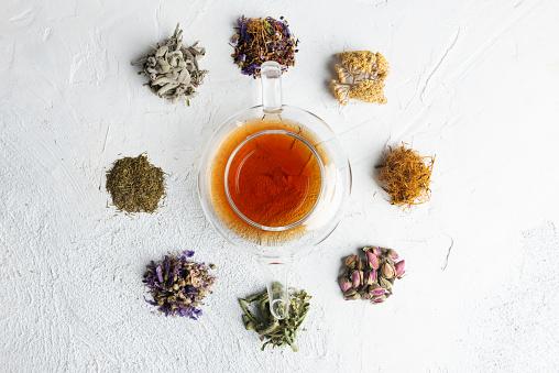 Fennel「Herbal Tea」:スマホ壁紙(1)
