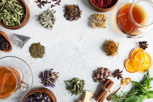 Fennel「Herbal Tea」:スマホ壁紙(3)
