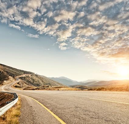 Australia「Mountain Road」:スマホ壁紙(14)