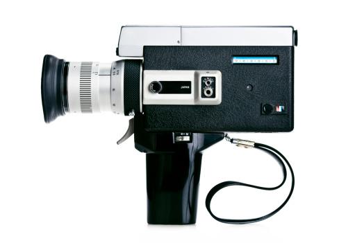 Photography Themes「8mm Movie Camera」:スマホ壁紙(17)