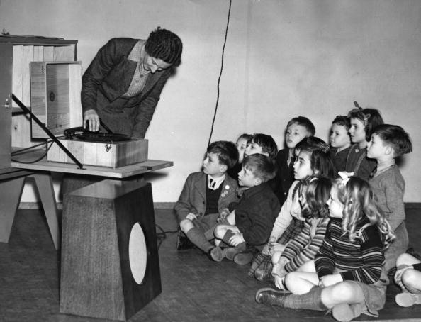 Gramophone「Music Lesson」:写真・画像(19)[壁紙.com]
