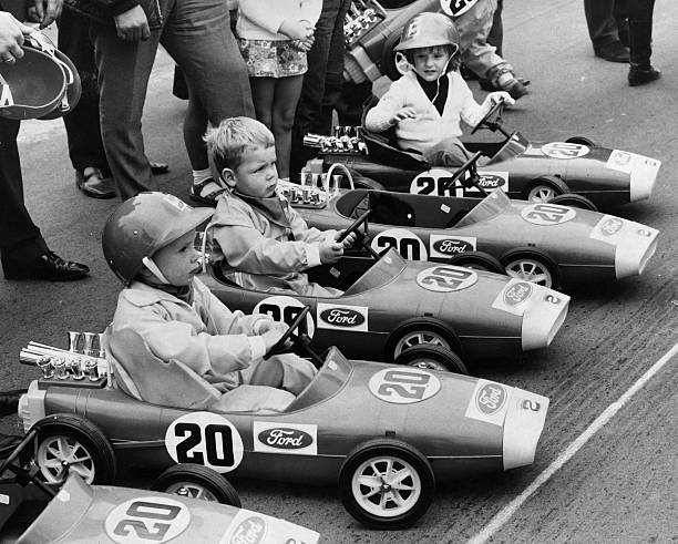 Boy Racers:ニュース(壁紙.com)